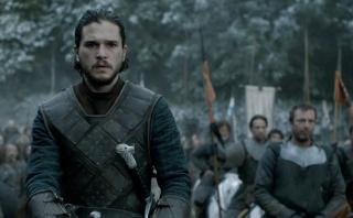"""Game of Thrones"": se revela nuevo spoiler de Jon Snow"
