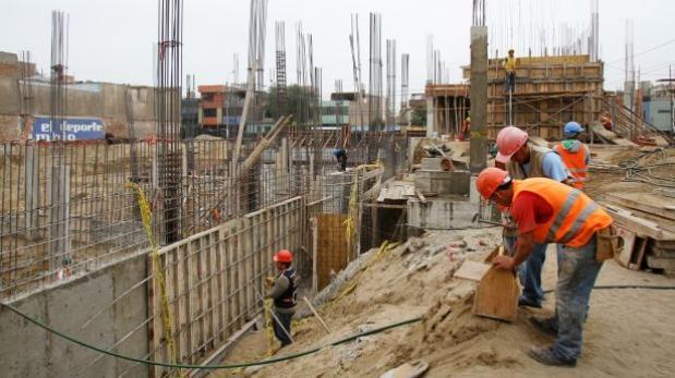 Construcción civil: prohíben personas con antecedentes penales