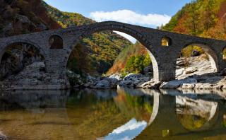 Puentes del Diablo: conoce la leyenda de estos seis destinos