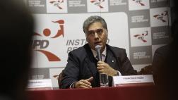 Fiscal pide 18 meses de prisión preventiva para Francisco Boza