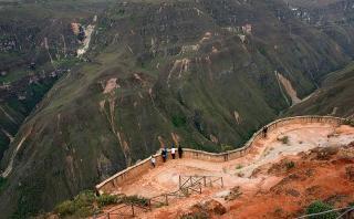 Chachapoyas, un destino lleno de belleza para disfrutar