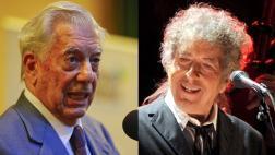 """""""El premio Nobel debe ser para escritores y no para cantantes"""""""
