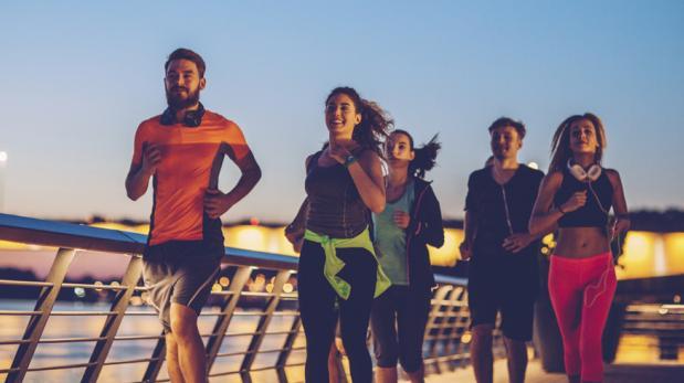 7 grupos con los que puedes correr y entrenar en Lima