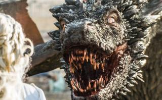 """Game of Thrones"": se revelan spoilers de los dragones"