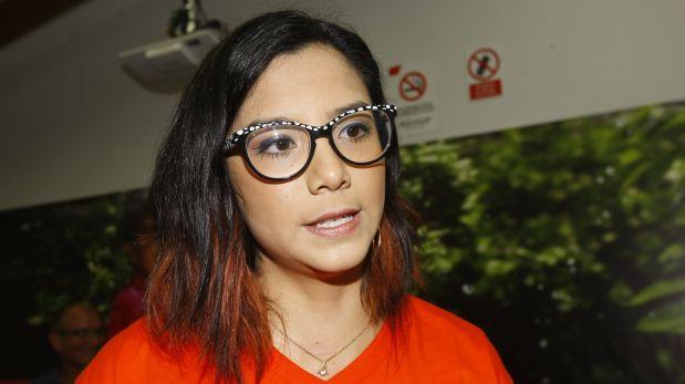 Al fondo hay sitio: Mayra Couto ya no quiere roles como 'Grace'