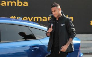 Neymar compró una casa de 9 millones de dólares en Río