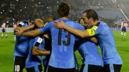 Selección uruguaya: jugadores en disputa por derechos de imagen