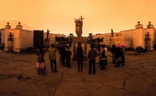 ¿Sin planes para Halloween? Visita estos lugares de Lima