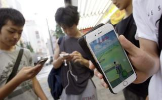 Pokémon Go: padres de familia piden bloqueo del juego en autos