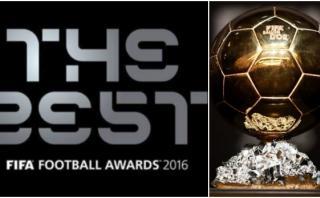 La FIFA anunció nuevo premio que reemplazará al Balón de Oro