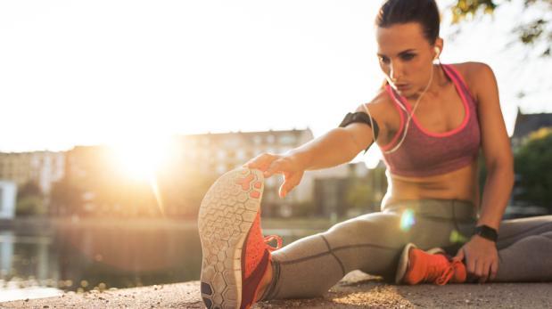 ¡Correr, la mejor cura! Descubre 12 beneficios para la salud