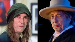 Patti Smith: Dylan merecía reconocimiento y Murakami el Nobel
