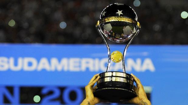 Copa Sudamericana 2016: hora, día y canal de las semifinales