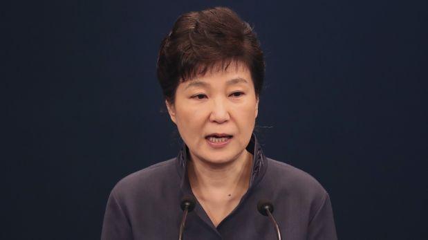 Presidenta surcoreana cesa a primer ministro tras escándalo