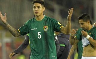 Bolivia: dos dirigentes renunciaron tras fallo de la FIFA