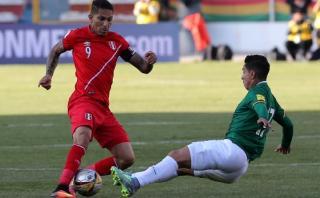 Selección peruana: FPF se pronunció sobre fallo de la FIFA