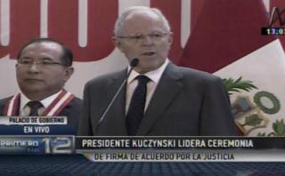 """Destituyen a juez de Huaral que liberó a """"Monos de Quepepampa"""""""