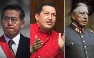 Usan a Fujimori, Pinochet y Chávez en spot contra Donald Trump