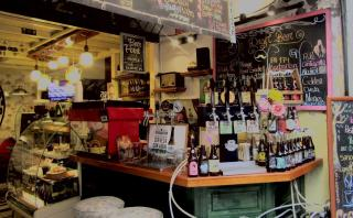 Los mejores bares en el Centro de Lima para el after office