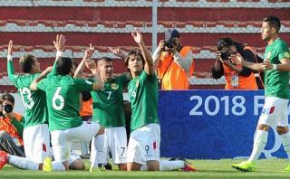 El argumento con el que Bolivia busca recuperar los puntos