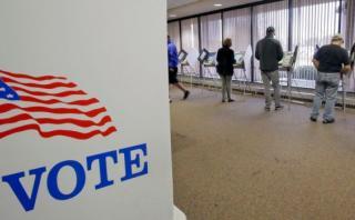¿Por qué la mitad de estadounidenses no vota en las elecciones?