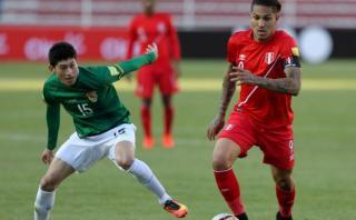 FIFA y el comunicado que confundió a la federación boliviana