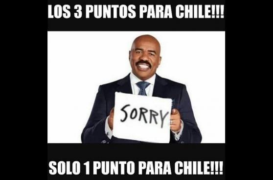 Los mejores memes de las idas y vueltas de la sanción a Bolivia