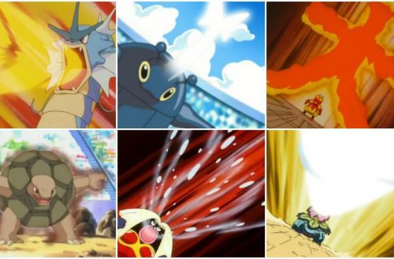 Pokémon Go: los mejores ataques para usarlos en combate
