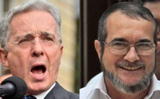 """Uribe sobre nuevo acuerdo: """"El balón está en manos de las FARC"""""""