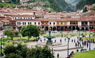Visita los destinos peruanos declarados Patrimonio Mundial