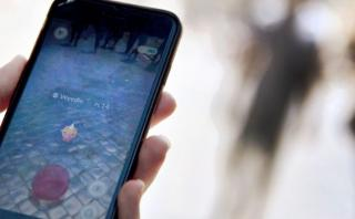 Pokémon Go aumentó sus ingresos en un 133% por Halloween