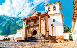 ¿Ya conoces el sur de Cusco? No te pierdas estas rutas alternas