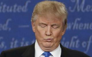 Juez ordena a campaña de Trump que deje de hostigar a votantes