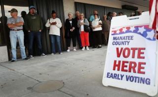 Elecciones de EE.UU.: Los términos claves que debes conocer