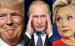 ¿Qué dicen los medios rusos sobre las elecciones en EE.UU.?