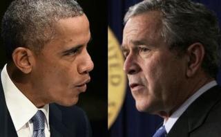 Los mejores y peores presidentes en la historia de EE.UU.