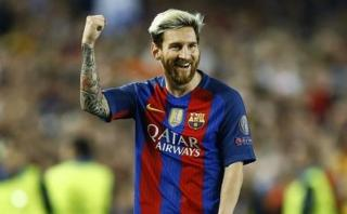 Lionel Messi marcó golazo tras gran jugada de Neymar [VIDEO]