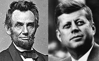 BBC: Los 8 presidentes de EE.UU. que murieron en el cargo