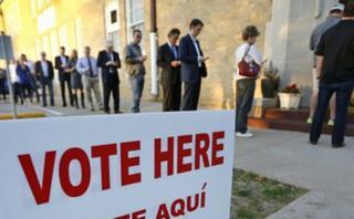 (BBC) ¿Por qué en EE.UU. el voto es indirecto?