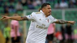Chau Perú: Lapadula fue convocado a la selección italiana