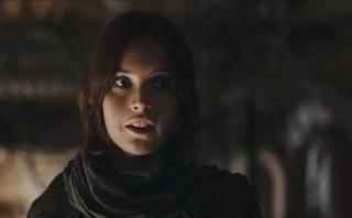 """Star Wars: Rogue One"": mira nuevo adelanto del filme [VIDEO]"