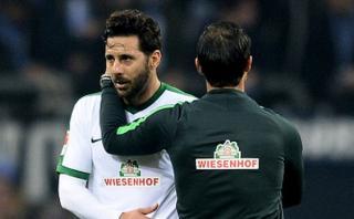 """Pizarro tras reaparición: """"Todavía me queda un largo camino"""""""