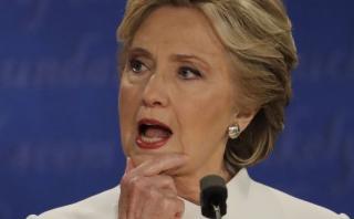 ¿Cuánto sabes sobre Hillary Clinton? [TEST]
