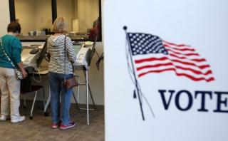 La lucha de los demócratas por el voto clave en Ohio [CRÓNICA]