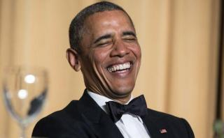 ¿Cuánto gana el presidente de Estados Unidos?