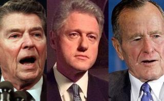 EE.UU.: Las elecciones más recordadas de los últimos años