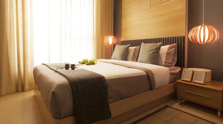 Fácil y económico: 8 formas de tener un dormitorio más sexy