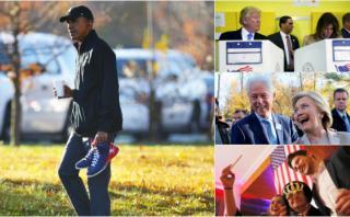 Las anécdotas que marcaron las elecciones de Estados Unidos