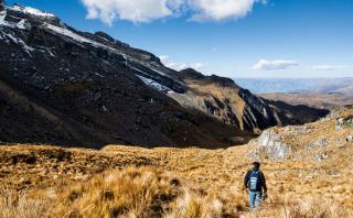 Dinos cómo eres y te diremos dónde acampar en el Perú