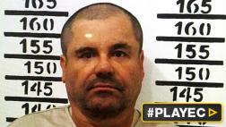 El Chapo intenta frenar nuevamente su extradición a EE.UU.
